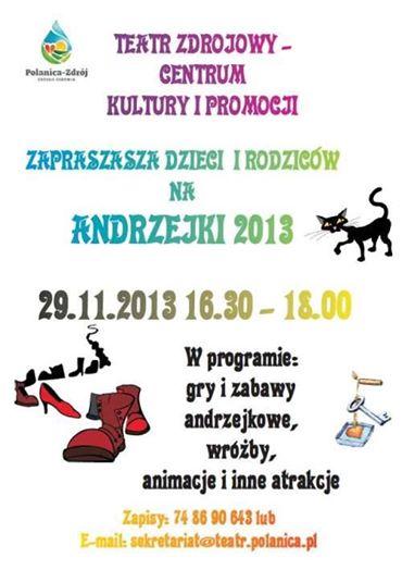 andrzejki2013