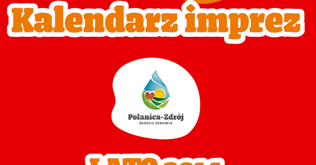 Kalendarz Imprez LATO 2014