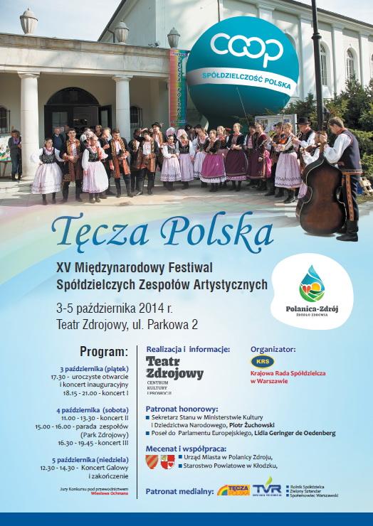 plakat 2014