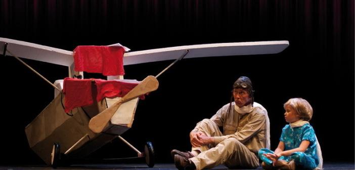 Szkatułka Wyobraźni – zajęcia teatralne