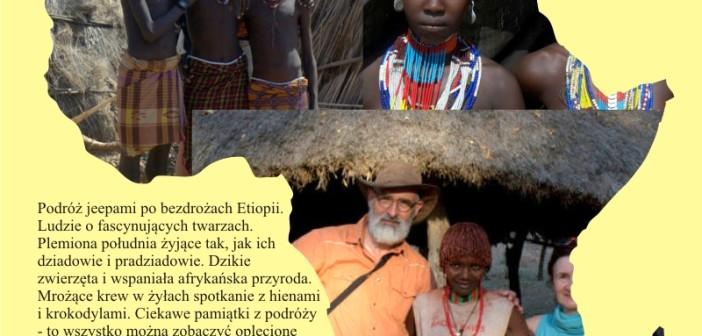 ETIOPIA – podróż w głąb afryki