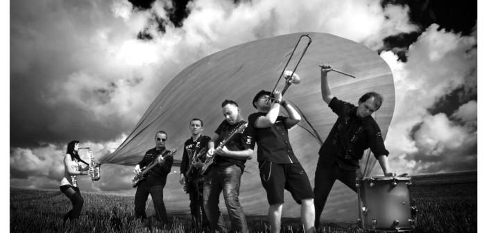 Koncert zespołu Leniwiec