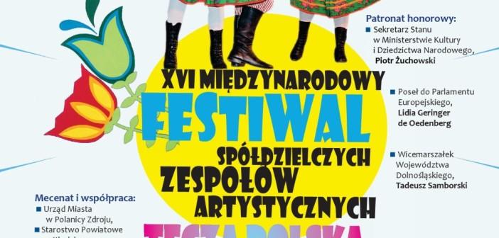 Festiwal Tęcza Polska 2015
