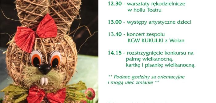 5. Artystyczna Niedziela Palmowa