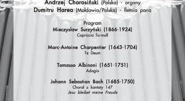 165. Koncert Muzyki Kameralnej
