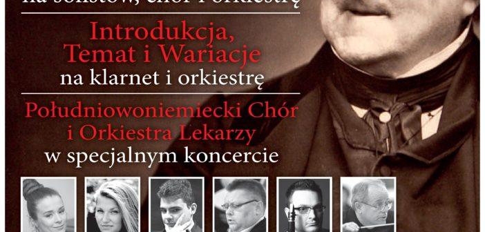 Stabat Mater – koncert na chór, orkiestrę i solistów