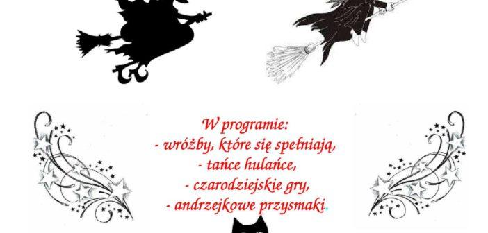 Spotkanie Andrzejkowe