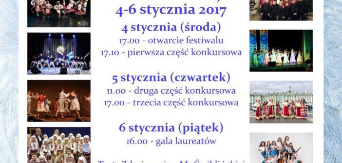 Kalejdoskop Talentów. Zima 2017
