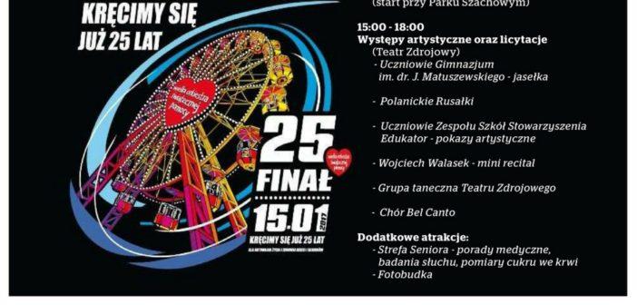 Finał WOŚP 2017