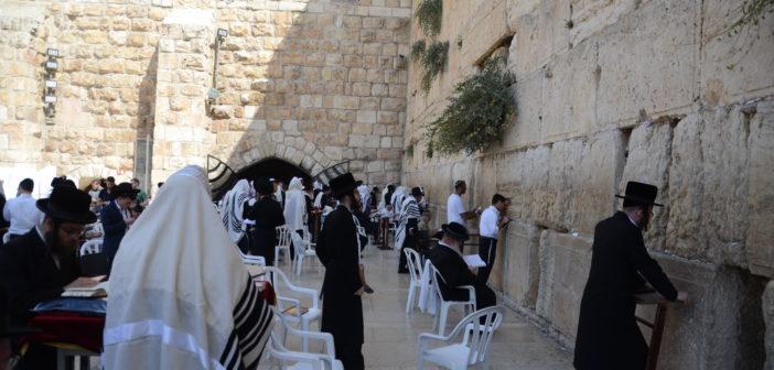 Jordania, Palestyna, Izrael – Ziemia Święta – spotkanie z podróżnikiem
