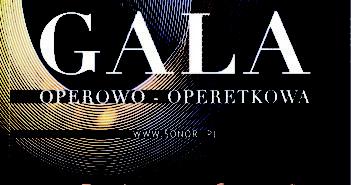 Gala Operowo-Operetkowa Sonori Ensemble