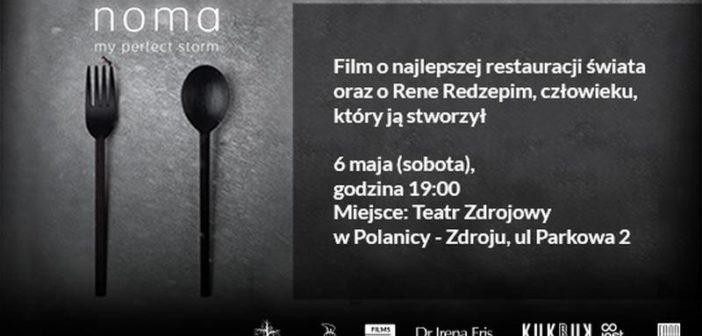 """Pokaz filmu """"Noma"""""""