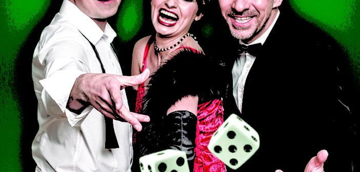Występ Formacji Chatelet- 20-lecie kabaretu
