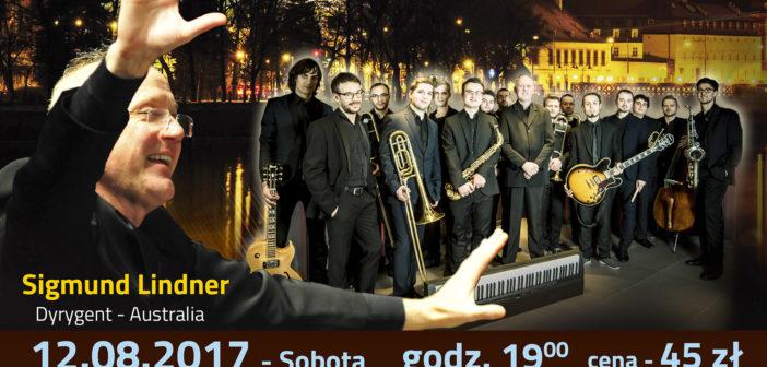 Koncert Silesian Jazz Orchestra