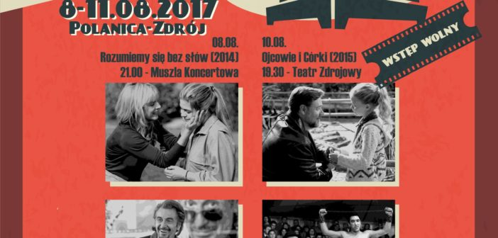 21. Lato Filmowe w Hrabstwie Kłodzkim
