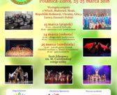 Międzynarodowy Festiwal Twórczości – Kalejdoskop Talentów