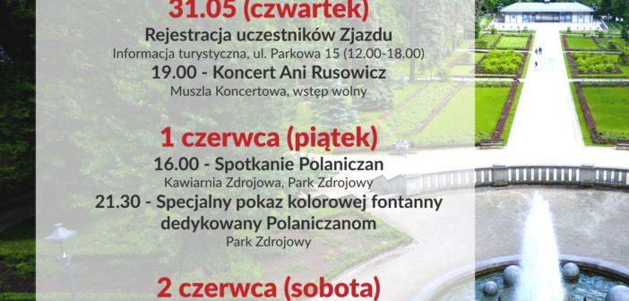Zjazd Polaniczan