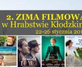 2. Zima Filmowa w Hrabstwie Kłodzkim