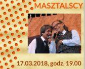 """Występ """"Kabaretu Masztalscy"""" jest odwołany!"""