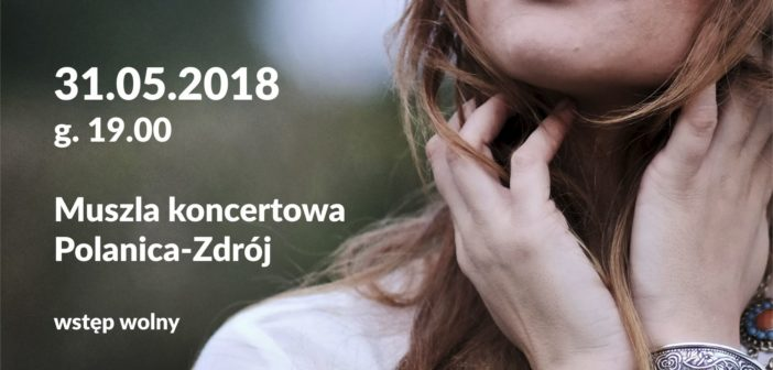 Koncert Ani Rusowicz