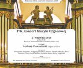 Finałowy Koncert Muzyki Organowej i Kameralnej