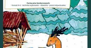 Konkurs_Zima w Lesie