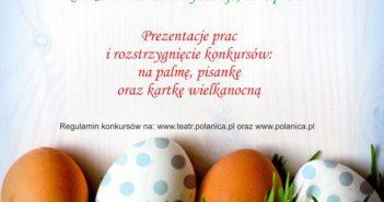 7. Artystyczna Niedziela Palmowa