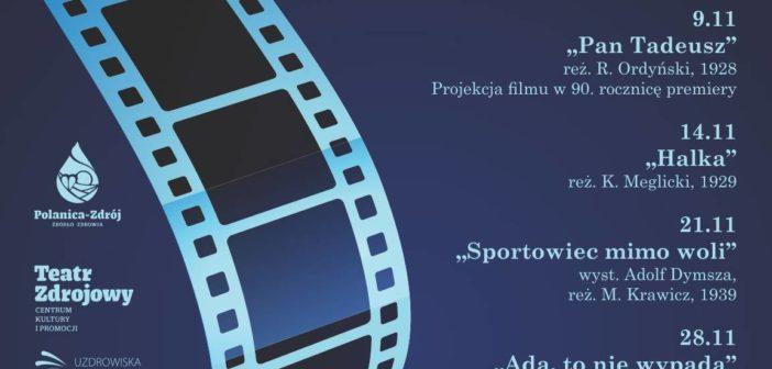 100 lat w polskim filmie
