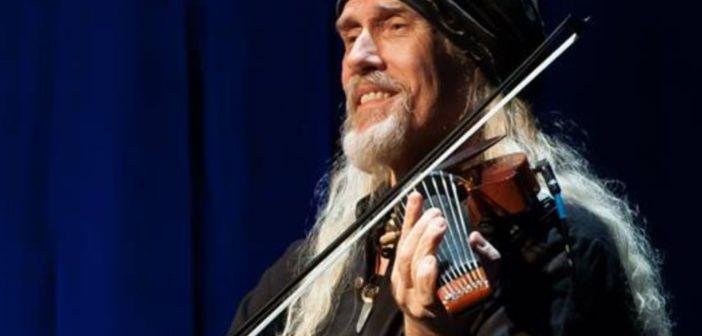 Steve Kindler – koncert