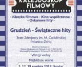 Kalejdoskop Filmowy – grudzień