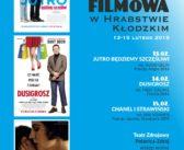 ZIMA FILMOWA w Hrabstwie Kłodzkim