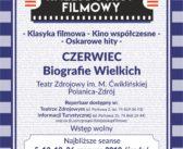 Kalejdoskop Filmowy – Biografie Wielkich