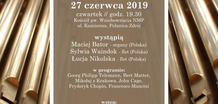 177. Koncert Muzyki Kameralnej