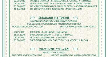 Śniadanie na trawie – Duet dęty – B.Bielawski i J.Bielawski