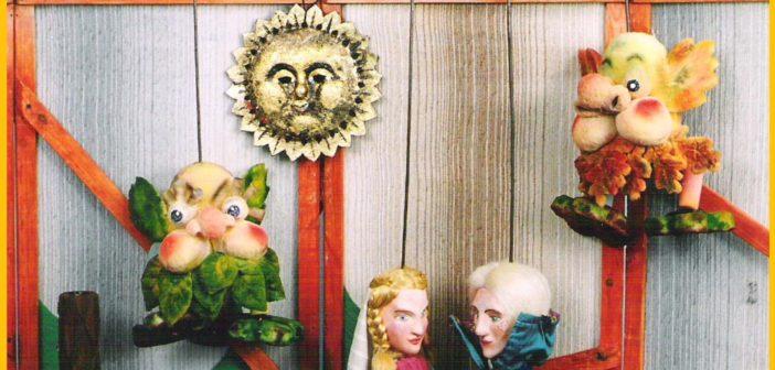 Leśne Ludki – spektakl dla dzieci
