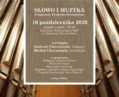 Wyjątkowy koncert organowy
