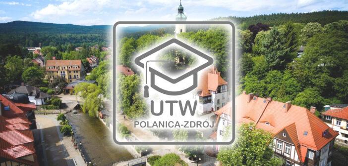 Ruszamy z Uniwersytetem Trzeciego Wieku!